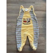 Baby Strampler Gr. 68