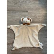 Baby Spielzeug Kuscheltuch Bär