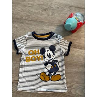 T-Shirt Micky Mouse Gr. 74