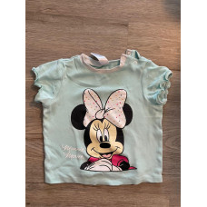 T-Shirt Minnie Mouse Gr. 86