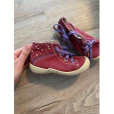 Schuhe Mädchen Gr. 24