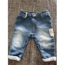 Baby Hose Jeans Gr. 68
