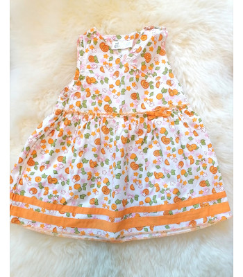 Kleid Gr. 74
