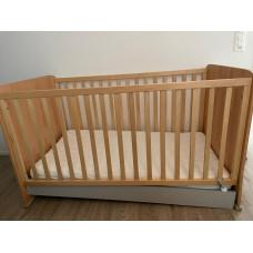 Baby Bett Gitterbett