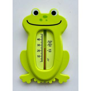 Kinder Badethermometer Frosch