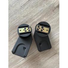 Adapter für Maxi Cosi auf Quinny Zapp