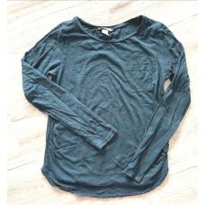 Umstands Shirt, Langarmshirt für Schwangere, für Mami