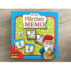 Memory Spiel Märchen