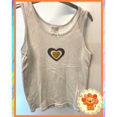 Unterhemd Mädchen Gr. 134-140 Flohmarkt