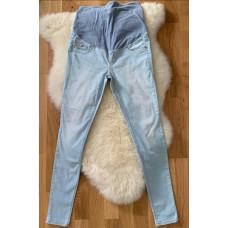 Umstands Jeans, Umstandshose, Jeans für Schwangere Gr. M  38
