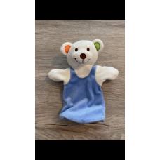 Taddybär für Babys, Handpuppe