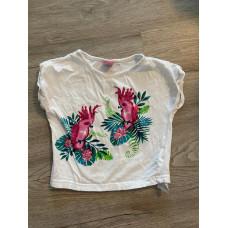 T-Shirt für Mädchen Gr. 92