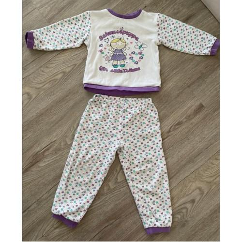 Pyjama, Schlafanzug Gr. 98-104