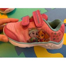 Schuhe Paw Patrol Mädchen Gr. 25