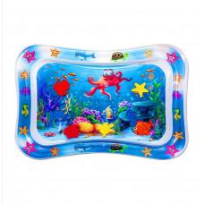 Wasserspielmatte für Baby, Spielzeug
