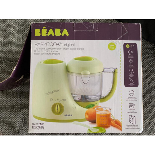 Babycook von Beaba