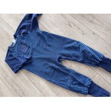 Pijama Schiesser Gr. 92