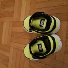 Nike Turnschuhe Grösse 19.5