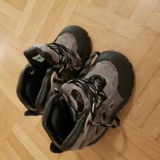 Trekkingschuhe von Adidas in Grösse 21