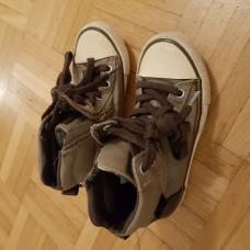 Schuhe von Zara Grösse 26/27