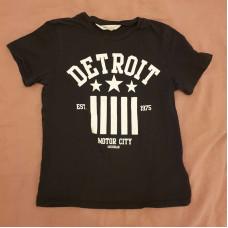 T-Shirt H&M Gr 122/128