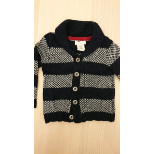 Strickjacke gr 92