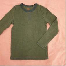T-Shirt langarm Gr 122/128