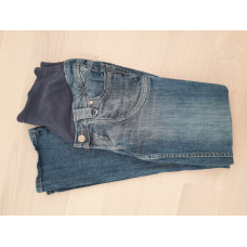 Schwangerschafts Jeans gr 36