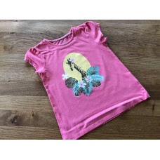 4er Set T-Shirt 110/116