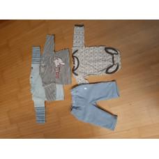 Kleiderpaket Gr. 50/56