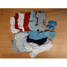 Kleiderpaket Gr. 62
