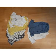 Kleiderpaket Gr. 74