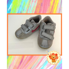 Schuhe Nike Gr. 22,5 Flohmarkt