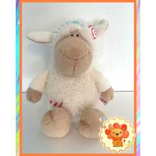 Kuscheltier Schaf Spielzeug Nici Flohmarkt