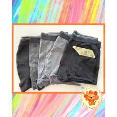 Set Unterhosen, Boxershorts Gr. 5 / M Flohmarkt