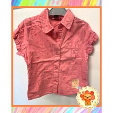 Bluse, Hemd Gr. 98 Mädchen Flohmarkt