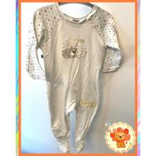 Pyjama, Schlafanzug Gr. 80 Flohmarkt