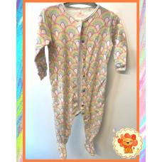 Pyjama, Strampler Gr. 80 Flohmarkt