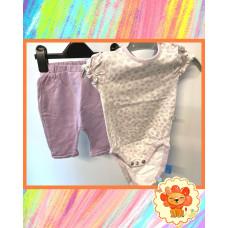 Baby Set Hose und Body Gr. 62-68 Flohmarkt