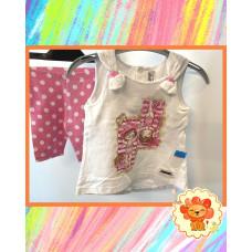 Baby Set Top und Shorts Gr. 68 Flohmarkt