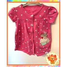 Baby Body Mädchen Gr. 68-74 Flohmarkt