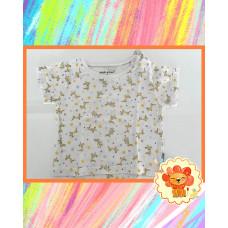 Baby T-Shirt Gr. 68 Flohmarkt