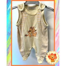 Baby Strampler Gr. 50 Flohmarkt