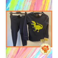 Pyjama Schlafanzug für Jungs Gr. 98-104 Flohmarkt