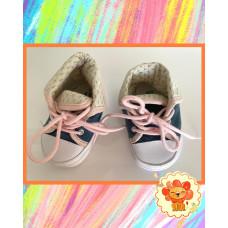 Baby Schuhe Gr. 10,5 cm Flohmarkt