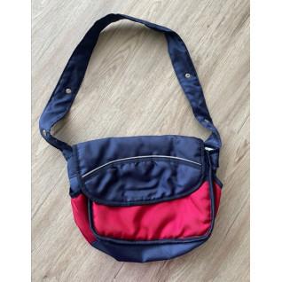 Wickeltasche für Kinderwagen