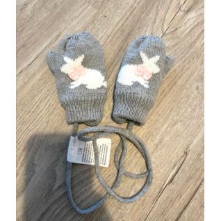 Handschuhe für Kleinkind Gr. 86-92
