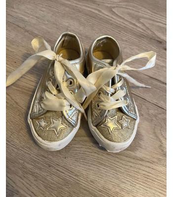 Schuhe für Mädchen Gr. 24