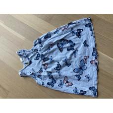 Schmetterlins-Kleid